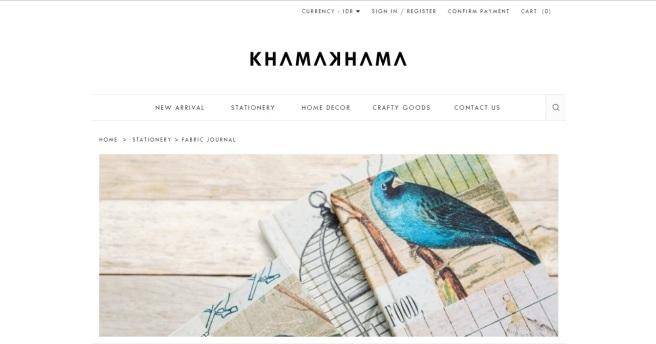khama khama web